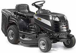 Alpina BT84HB riding mower