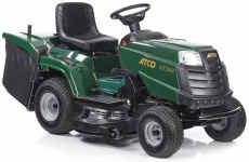 Atco GT38H ride on lawn mower