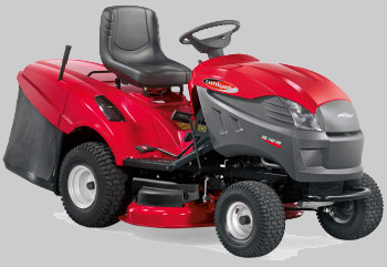 Castlegarden 36 Inch Ride On Lawnmowers Newry Northern