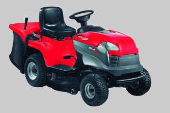 husqvarna ride on mower service manual