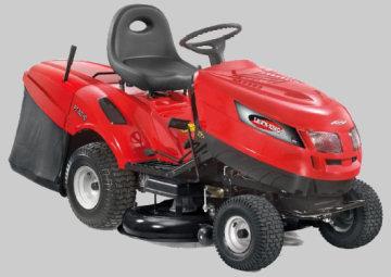 Castlegarden Pt150 Ride On Lawnmower For Sale Northern Ireland