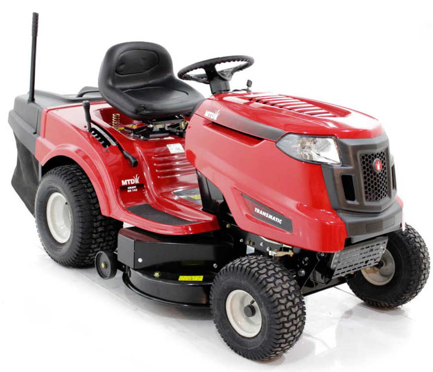 MTD Lawnking RN145 Ride on lawn mower