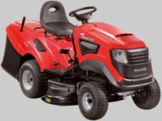 Mountfield 1436HB lawnmower