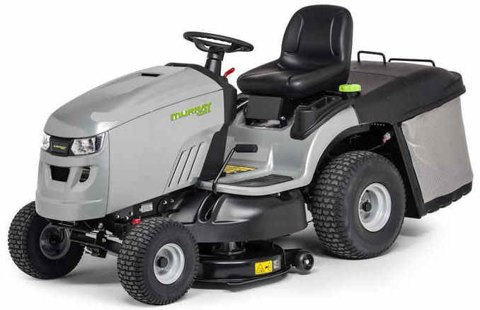 20 Inch Murray Lawn Mower : Murray mrd ride on lawn mowers for sale northern ireland