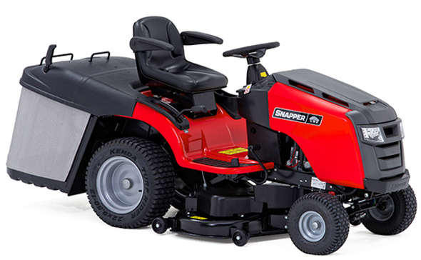 snapper ride on tractor lawnmower model RXT300 42 inch cut with 27hp engine