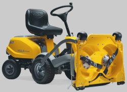 Array - stiga villa 14 front deck rider mower northern ireland  rh   esaleslocal com