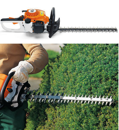 stihl hs45 hedge trimmer for sale ireland discount. Black Bedroom Furniture Sets. Home Design Ideas