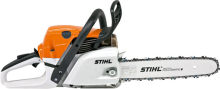 Stihl MS241 Professional chainsaw