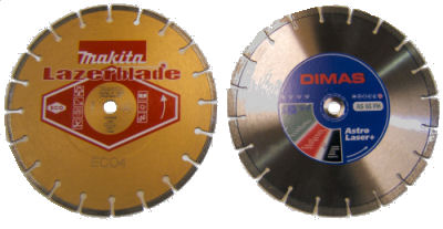 Diamond blades for sale