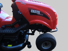 Castlegarden Ride On Lawnmowers Newry Northern Ireland