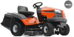 Husqvarna TC 138 ride on mower Ireland