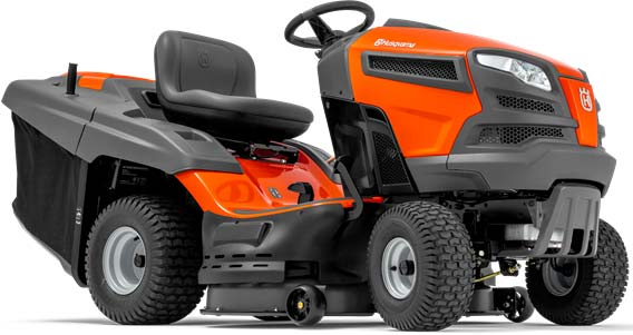 Husqvarna TC239 T ride on mower for sale Ireland