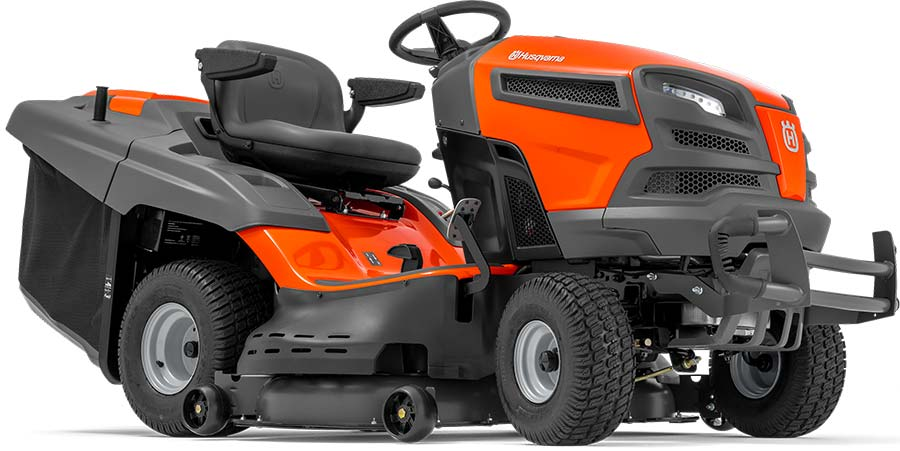 Husqvarna TC342 T ride on mower for sale Ireland