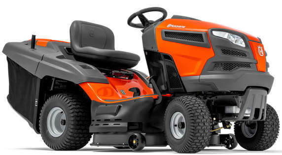 Husqvarna TC 239T ride on lawn mower
