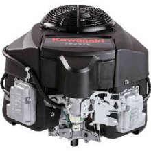 Fuel Solenoid For A Twin Cylinder  Hp Kawasaki Engine