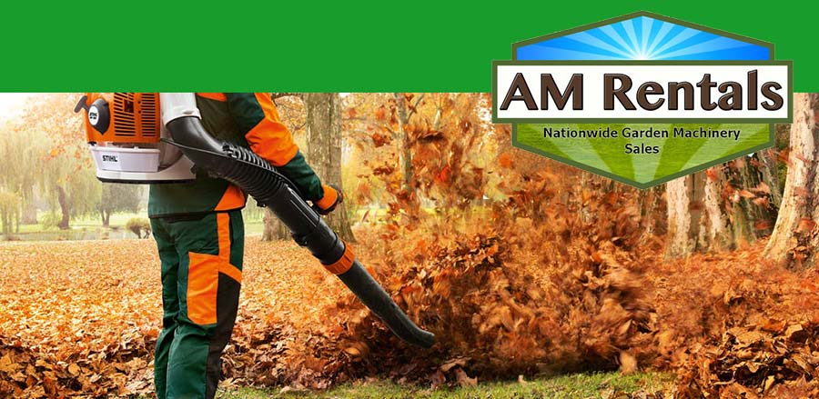 Leaf blowers for sale Northern Ireland