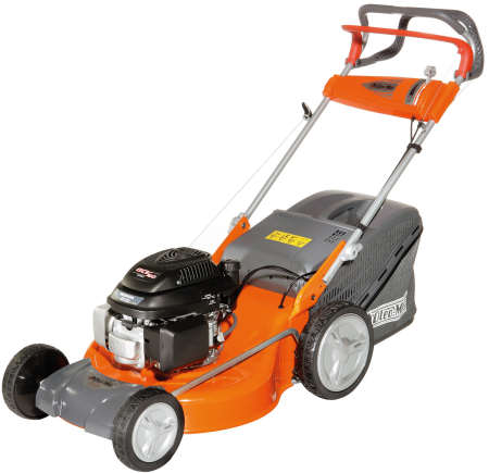 Oleo Mac Petrol Lawnmowers Northern Ireland