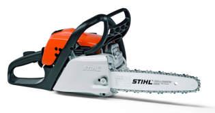 Stihl Ms170 Chainsaw Specs - atklever