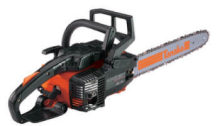 Tanaka ECS3351 Chainsaw for sale