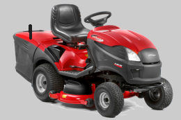 Castlegarden PTX220 HD Lawnmower
